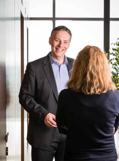 Führungskräfte Training Coaching Wien - Stefan Jezl, Kommunikation, Motivation, Persönlichkeitsentwicklung