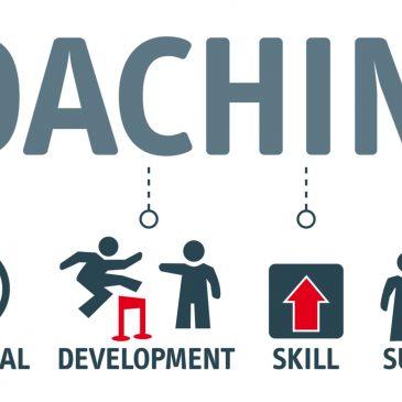 Coaching- ein Instrument für neue Lösungsstrategien